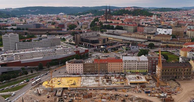 Vlněna Office Park, Brno, Česká Republika
