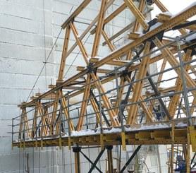 Nový bezpečnostní kryt, Černobyl, Ukrajina