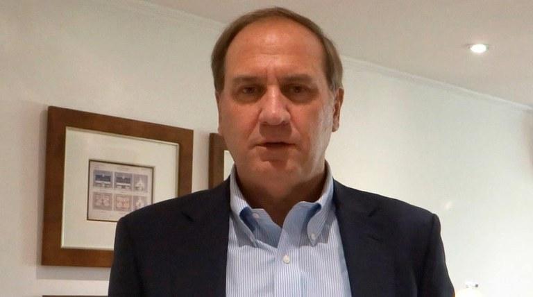 Robert Sommerhoff, Manažer - Constructora Maestra