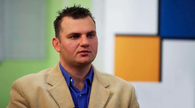 Artur Salachna, Stavbyvedoucí - Mota Engil Central Europe