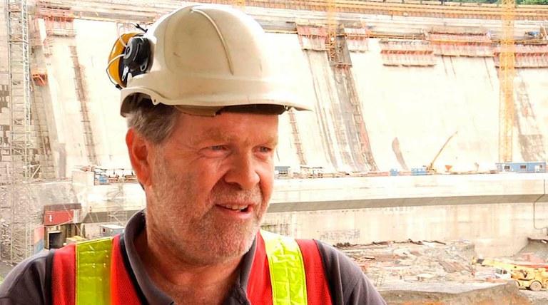 Lars Houberg, Projektový manažer