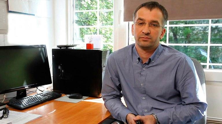 Marek Skalski, Projektový manažer - Modzelewski & Rodek