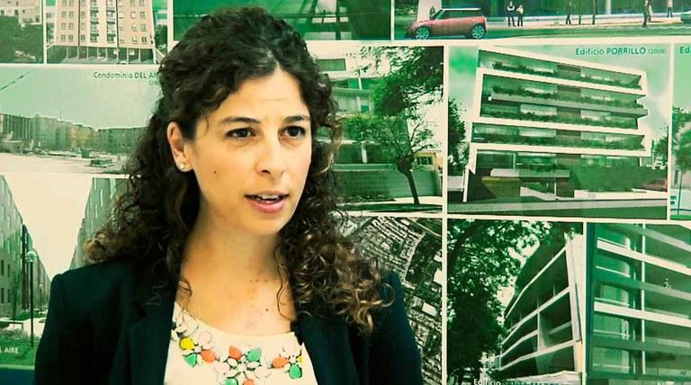 Marta Vicario, Vedoucí výroby - Grupo San José
