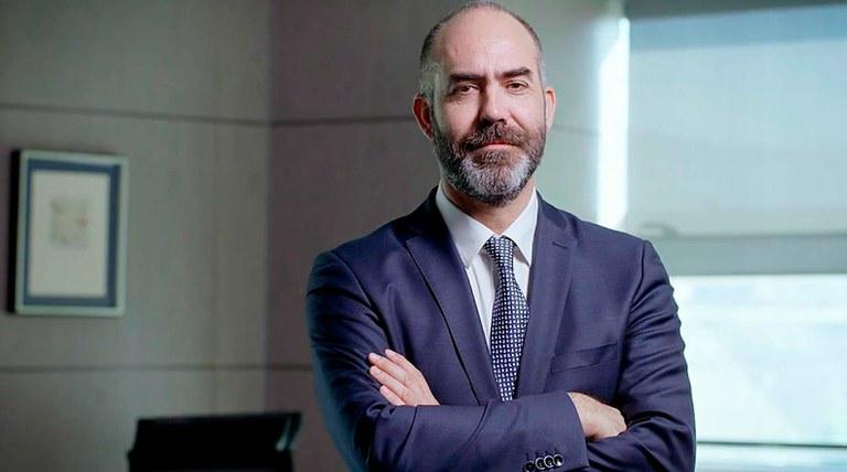 Aitor Ayastuy, CEO